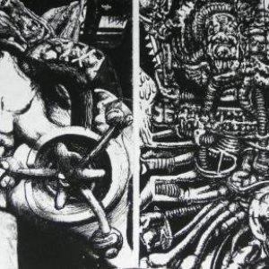 Image for 'Macronympha & Evil Moisture'