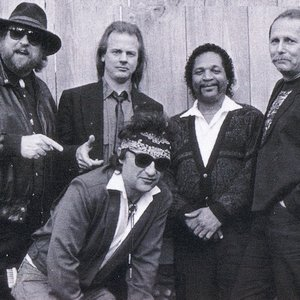 Image for 'Mick Martin & The Blues Rockers'