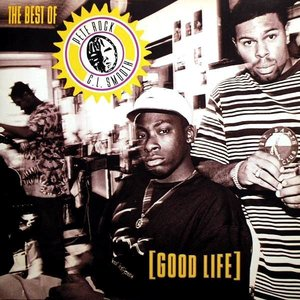Image for 'The Best of Pete Rock & C.L. Smooth: Good Life'
