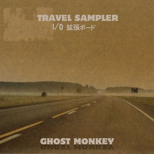 Image for 'Ghost Monkey'