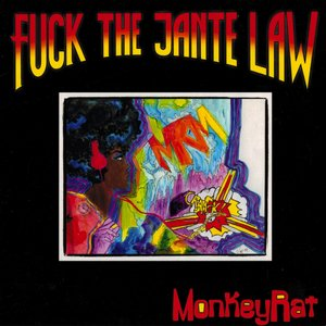 Image for 'Fuck the Jante Law'