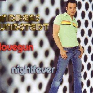 Image pour 'Lovegun'