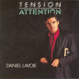 Image for 'Tension attention'