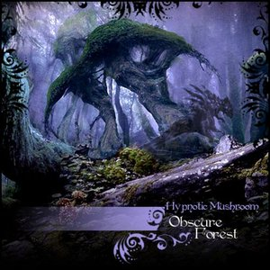 Image for 'Obscure Forest'