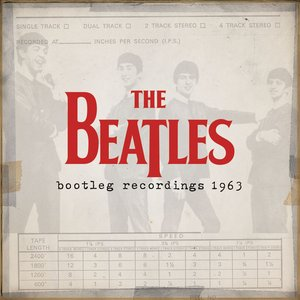 Image for 'The Beatles Bootleg Recordings 1963'