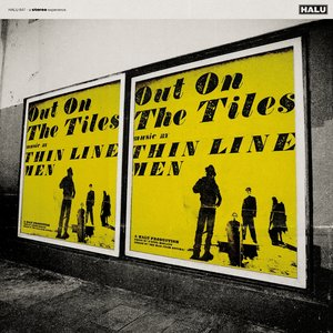Image for 'Out On the Tiles'