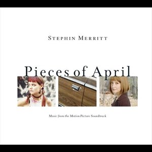 Image for 'Pieces of April'
