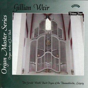 Image for 'The Eighteen Chorales: Trio super Herr Jesus BWV 655'