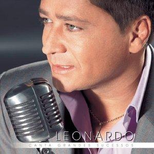 Imagem de 'Leonardo Canta Grandes Sucessos'