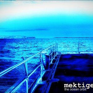 Image for 'The Ocean Orbit'