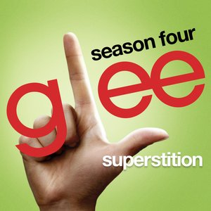 Image for 'Superstition (Glee Cast Version)'