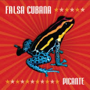 Image for 'Picante'