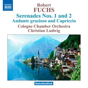 Image for 'Fuchs: Serenades Nos. 1 & 2'
