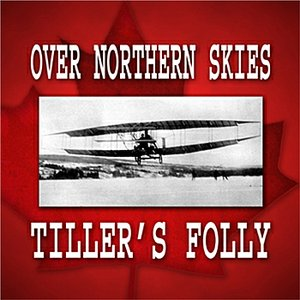 Image for 'Over Northern Skies'