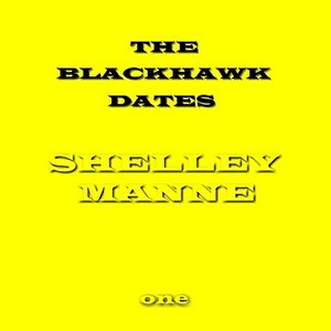 Image for 'The Blackhawk Dates - One'