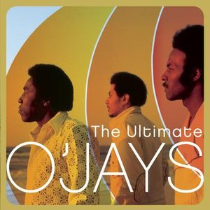 Immagine per 'The Ultimate O'Jays'