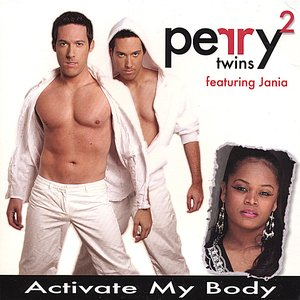 Image for 'Activate My Body (Julian Marsh Club Mix)'