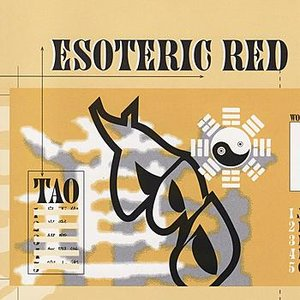 Image for 'Esoteric Red'