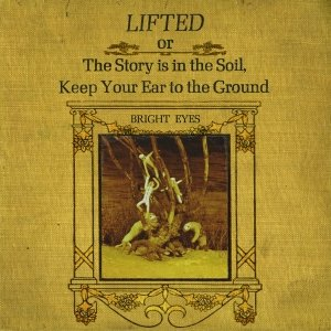 Immagine per 'Lifted or The Story Is in the Soil, Keep Your Ear to the Ground'