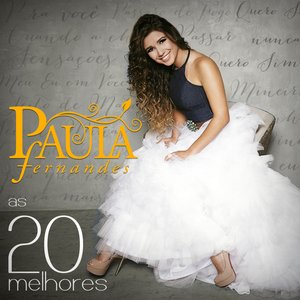 Bild für 'As 20 Melhores - Paula Fernandes'