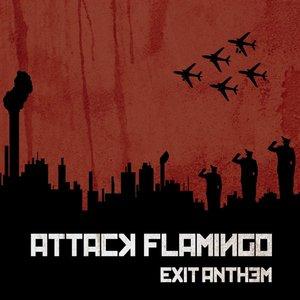 Image for 'Exit Anthem'