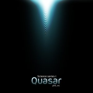 Image for 'Science series I : Quasar'