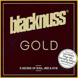 Imagem de 'Gold (A Decade of Soul, Jazz & R'n'b)'