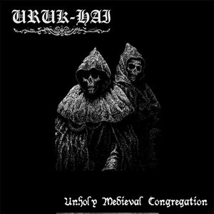 Image for 'Unholy Medieval Congregation'