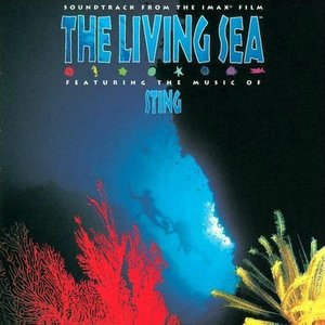 Image for 'The Living Sea: Soundtrack From The IMAX Film'