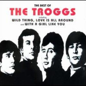 Image for 'Best of the Troggs'