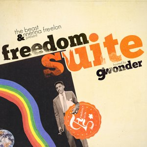 Image for 'Freedom Suite'