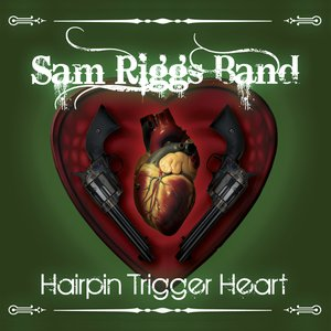 Image for 'Hairpin Trigger Heart EP'
