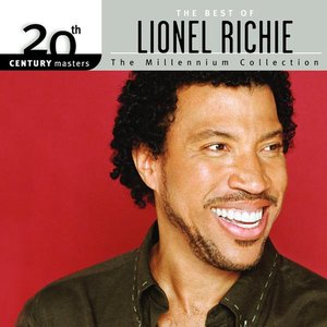 Image for 'The Best Of Lionel Richie 20th Century Masters The Millennium Collection'