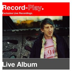 Image for 'Record-Play presents - Merz live in Manchester'