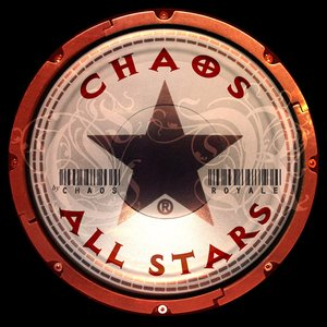 Image for 'Chaos All Stars'