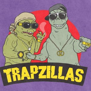 Image for 'Trapzillas'
