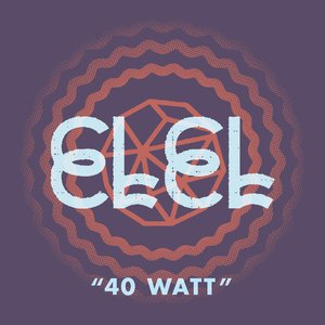 Image for '40 Watt'