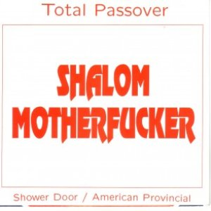 Image for 'Total Passover'