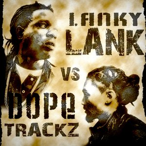 Image for 'Dopetrackz vs LankyLank'