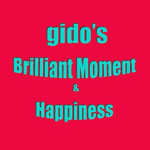 Image pour 'Gido's Brilliant Moment & Happiness'