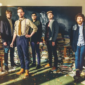 Image for 'Kaiser Chiefs'