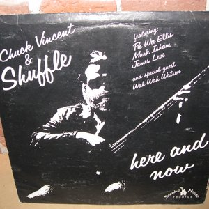 Image for 'Chuck Vincent & Shuffle'