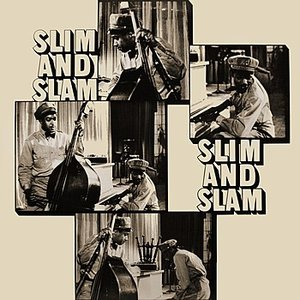 Image for 'Slim And Slam'