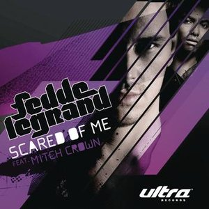 Image for 'Scared Of Me (Harwell Remix)'