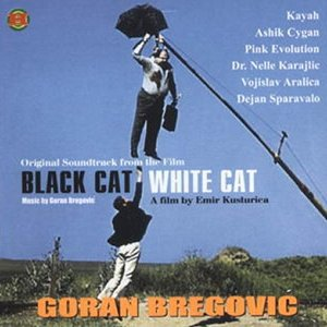 Image for 'Black Cat White Cat'