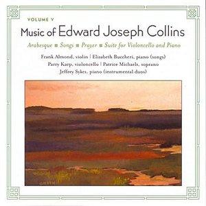 Image for 'Music of Edward Collins, Vol. V'