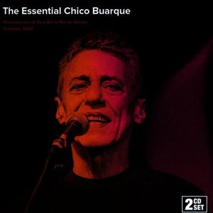 Image for 'The Essential Chico Buarque'