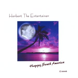 Image for 'Happy South America'