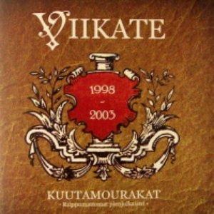 Image pour 'Kuutamourakat: Riippumattomat pienjulkaisut 1998-2003'