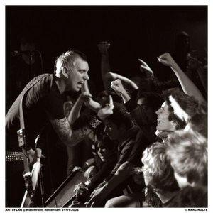 Bild für 'Anti-Flag'